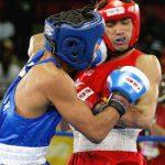 Boxeadores chilenos fueron eliminados en el Preolímpico