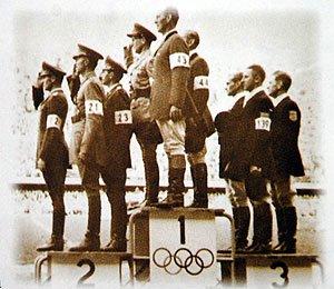 Deportero del Pasado: La equitación chilena se colgaba medallas olímpicas –  El Deportero