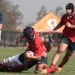 La tarde histórica del rugby chileno