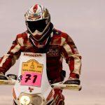 Felipe Prohens se quedó con el Rally de Ritoque