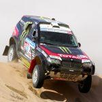 En Gran Premio de Ovalle comienza disputa de Wild Card para el Dakar 2013