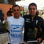 Triatletas de la UC sacan pasajes a Hawái en el Ironman de Brasil