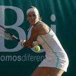 Andrea Koch avanzó a los octavos de final del ITF 15K de Breda