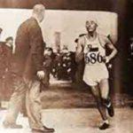 Deportero del Pasado: Manuel Plaza, el primer medallista chileno en Juegos Olímpicos