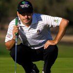 Felipe Aguilar se ubica en el puesto 19 del Portugal Masters