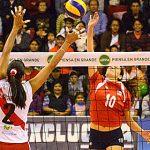 Chile disputará Preolímpico Femenino de Volleyball en Brasil