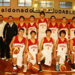 """La """"Rojita"""" Sub 15 de básquetbol se instala en semifinales del Sudamericano en Uruguay"""