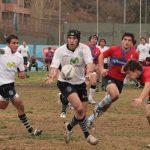 Rugby: UC supera estrechamente a Old Boys en el clásico