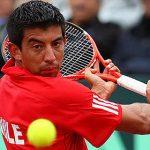 Jorge Aguilar pierde la final del Futuro Perú 6