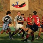 Chile organizará el Junior World Rugby Trophy 2013