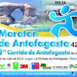 Primera Maratón de Antofagasta