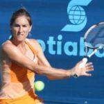 Andrea Koch se retiró en semifinales del ITF 10K de Banja Luka