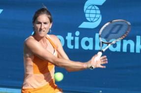 Andrea Koch avanza a los octavos de final del ITF de Quintana Roo