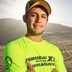 Claudio Rodríguez participará por primera vez en el Campeonato del Mundo en Cerdeña