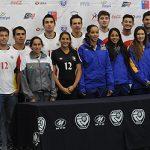 Vuelve la Liga Nacional de Volleyball