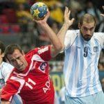 Handball: Chile logró un histórico empate ante Argentina