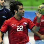 Selección masculina de handball clasificó al Mundial de España 2013