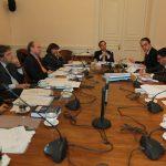 ANFP y COCh plantean reparos al proyecto de ley que profesionaliza federaciones deportivas