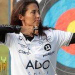 Denisse van Lamoen fue eliminada en la Copa del Mundo de Ogden