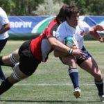 Chile logra el quinto puesto del Junior World Rugby Trophy