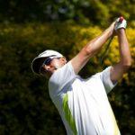 Felipe Aguilar finalizó el Omega European Masters en el puesto 29