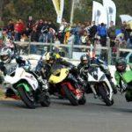 Freddy Valderrama y Nicolás Aravena ganan en nueva fecha de Superbike y Supermotard