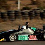 José Luis Riffo se queda con la segunda fecha de la Fórmula 3