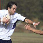 Rugby: Old Boys Desarrollo se impone en Peñalolén