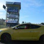 5ª fecha del campeonato Chile Sur en el autódromo Interlomas de Temuco