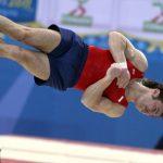 Tomás González a las finales de suelo y salto en Copa Mundial de Ghent