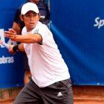 Guillermo Hormazábal avanza a cuartos de final en Futuro 12 de Italia
