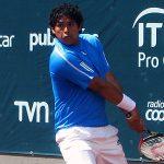 Posiciones de los tenistas chilenos en ranking ATP y WTA