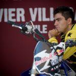 """Javier """"Astroboy"""" Villegas obtiene medalla de bronce en los X Games"""