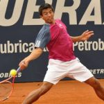 Jorge Aguilar se corona campeón por partida doble en Futuro 5 de Perú