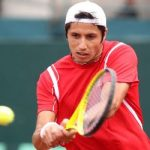 Chilenos en los rankings de la ATP y WTA