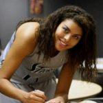 Ziomara Morrison participó en nueva victoria de San Antonio Silver Stars
