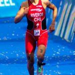 Bárbara Riveros obtiene segundo lugar en el triatlón Sprint de París de cara a los Juegos Olímpicos