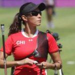 Denisse Van Lamoen logra el puesto 31 en el Ranking Round