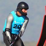 Rodrigo Miranda clasifica a la final del Circuito Mundial de Rusia