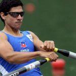 Óscar Vásquez logra segundo lugar en repechaje y pasa a cuartos de final