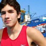 Mediofondista Carlos Díaz avanza a la final de 1500 metros planos en Mundial Juvenil de Atletismo