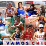 Representación chilena viajó al Mundial Juvenil de Atletismo en Barcelona