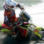 Daniel Gouet se corona campeón del Rally de la Minería