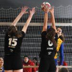 Boston College vence a Manquehue en primera final femenina de la Liga Chilena de Volleyball