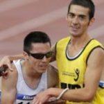 Atleta Cristián Valenzuela debuta este viernes en los Juegos Paralímpicos