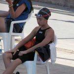 Nadadora Francisca Castro logra sexto puesto de su serie y se despide de los Juegos Paralímpicos