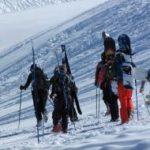 Este fin de semana se realizará la segunda etapa del Columbia Snow Challenge 2012