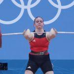 Las pesas entregaron nuevas medallas para Chile en el Festival Deportivo Panamericano