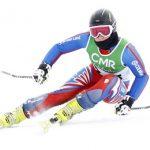 Este domingo arrancará el FIS Continental Cup Stefano Pirola