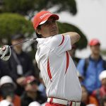 Felipe Aguilar se ubica 25 tras primera jornada del Joburg Open de golf en Sudáfrica